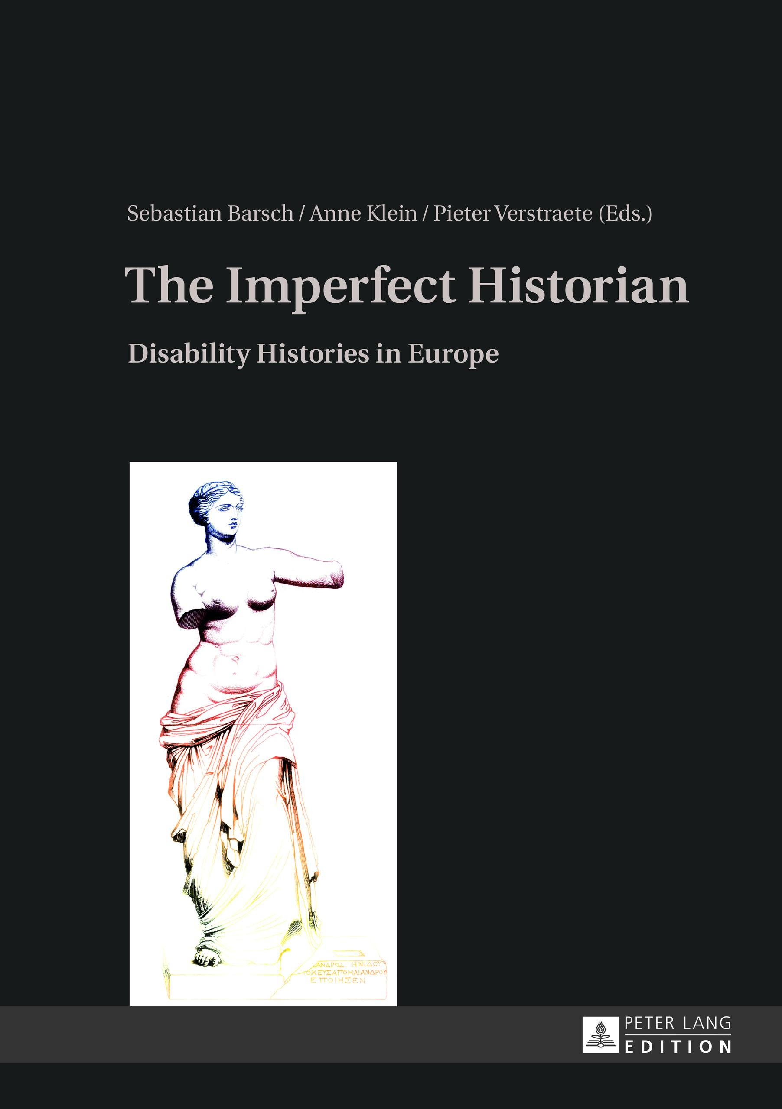 The Imperfect Historian, Sebastian Barsch