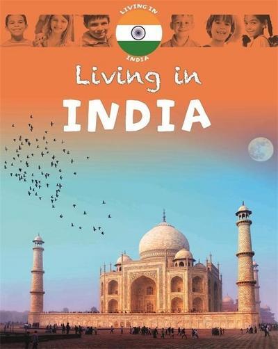 Living in: Asia: India