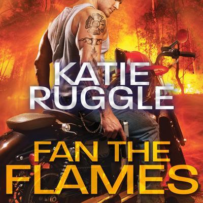 FAN THE FLAMES               D
