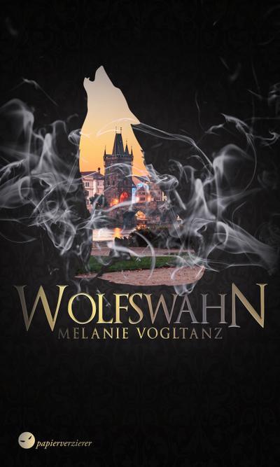 Wolfswahn (Schwarzes Blut)