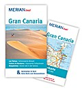 Gran Canaria; MERIAN live! - Mit Kartenatlas  ...