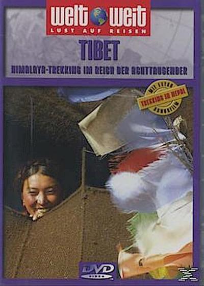 Weltweit: Tibet - Teil 1