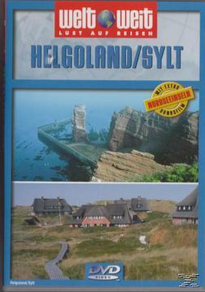 Weltweit: Helgoland / Sylt