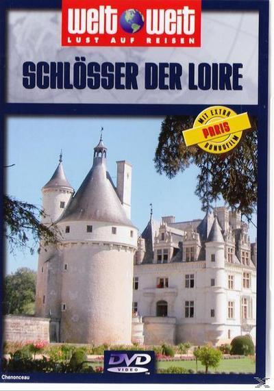 Weltweit: Schlösser der Loire