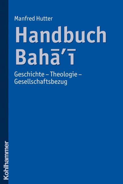Handbuch Baha'i