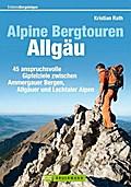 Alpine Bergtouren im Allgäu