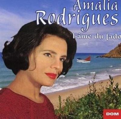 Amalia Rodrigues-Die Königin des Fado
