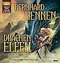 Drachenelfen - Die Windgängerin (Die Drachene ...