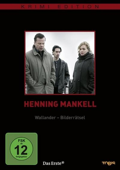 Wallander Collection No. 4