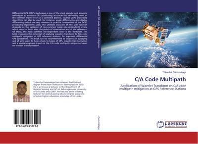 C/A Code Multipath