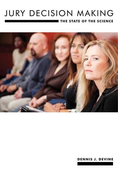 Jury Decision Making