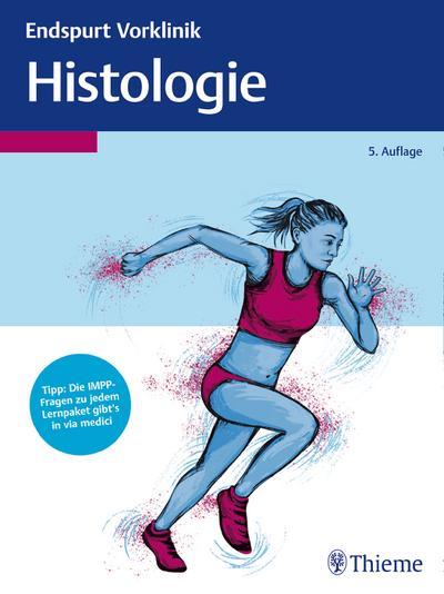 Endspurt Vorklinik: Histologie: Die Skripten fürs Physikum