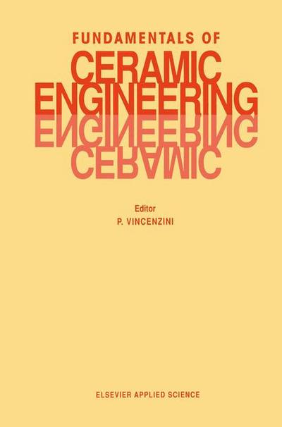 Fundamentals of Ceramic Engineering