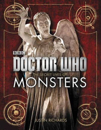 Doctor Who: The Secret Lives of the Monsters