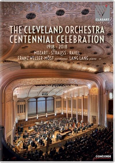 The Cleveland Orchestra Centennial Celebration