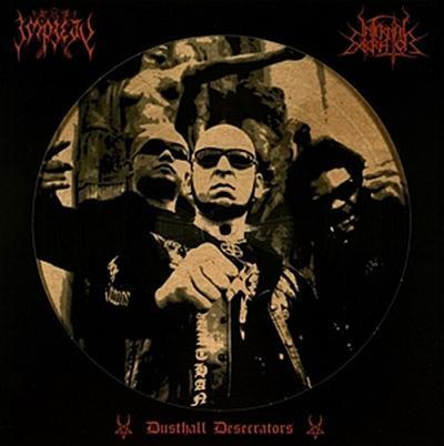 Dusthall Desecrators Live Penang 2015 (Vinyl)