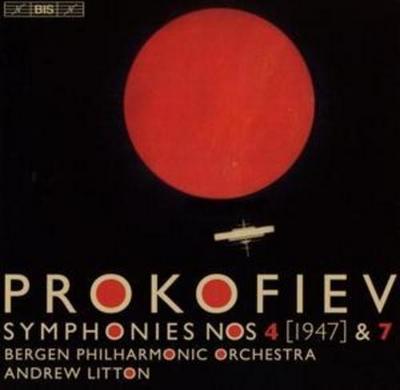 Sinfonien 4 und 7