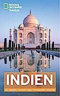 National Geographic Traveler Indien; National Geographic Traveler; Deutsch