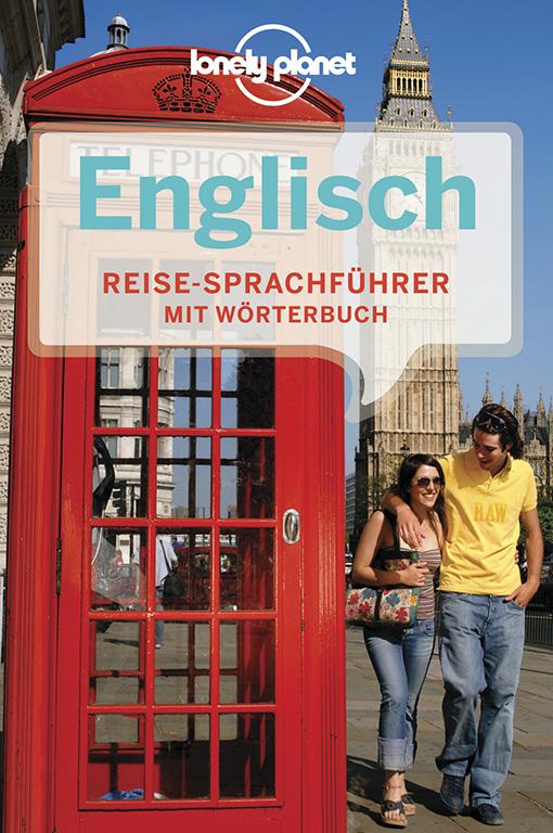 , Lonely Planet Sprachführer Englisch ,  9783829721707