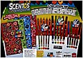 Scentos Scented Stationery Kit