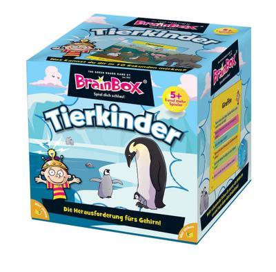 BrainBox - Tierkinder