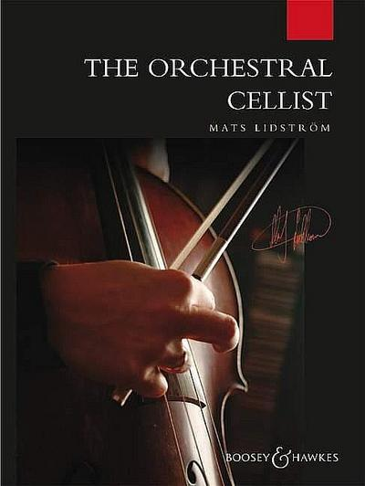 The Orchestral Cellist for cello