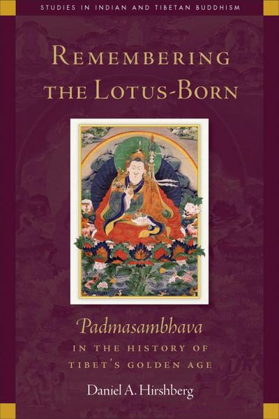 Remembering the Lotus-Born