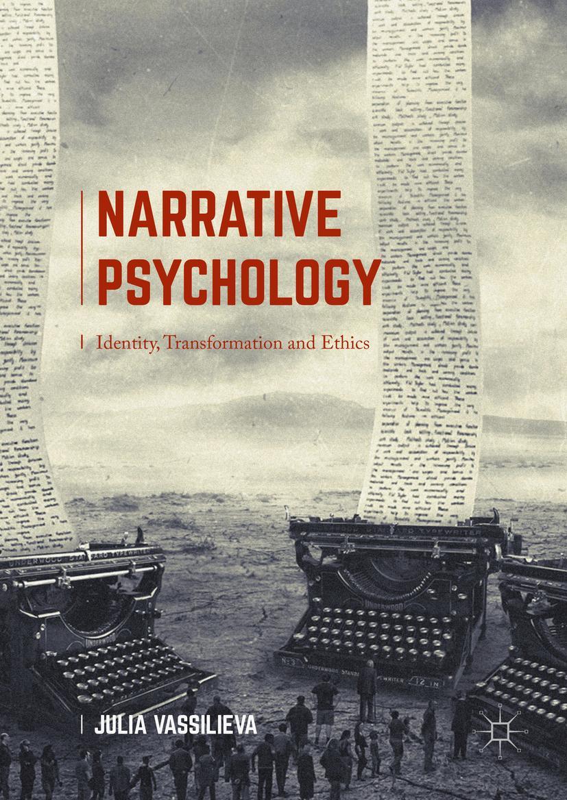 Narrative Psychology Julia Vassilieva