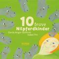 10 brave Nilpferdkinder