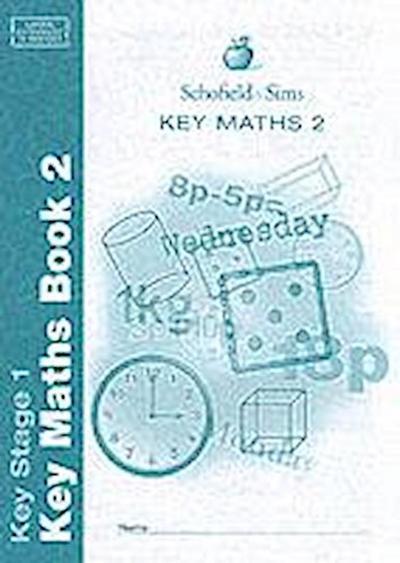 Key Maths 2