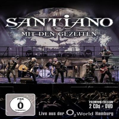 Mit Den Gezeiten-Live Aus Hamburg (Ltd.CD+DVD)