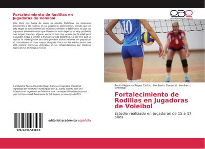 Fortalecimiento de Rodillas en Jugadoras de Voleibol