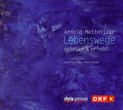 Lebenswege, Audio-CD