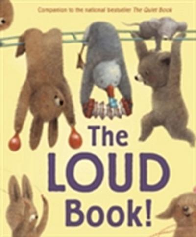 Loud Book!