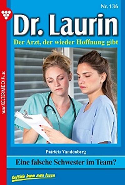 Dr. Laurin 136 – Arztroman