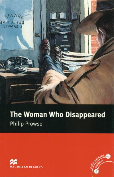 The Woman Who Disappeared