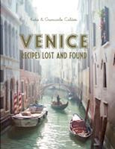 Venice, Katie Caldesi
