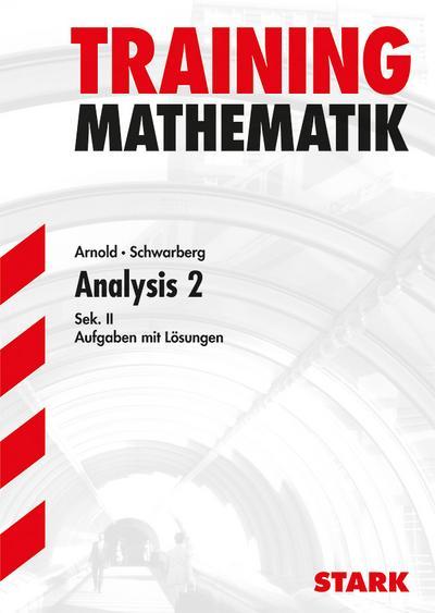 Abitur-Training FOS/BOS - Mathematik Analysis 2