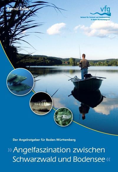 Angelfaszination zwischen Schwarzwald und Bodensee