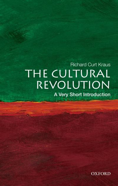 The Cultural Revolution: A Very Short Introduction