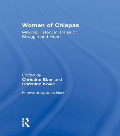 Women of Chiapas
