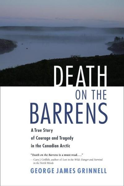 Death on the Barrens