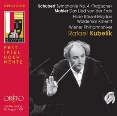 Symphonie D 417