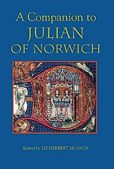 A Companion to Julian of Norwich