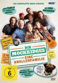 Die Mockridges - Eine Knallerfamilie (Staffel ...