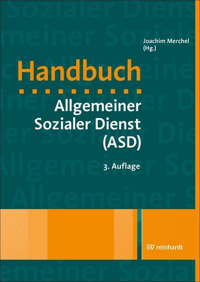 Handbuch Allgemeiner Sozialer Dienst (ASD)