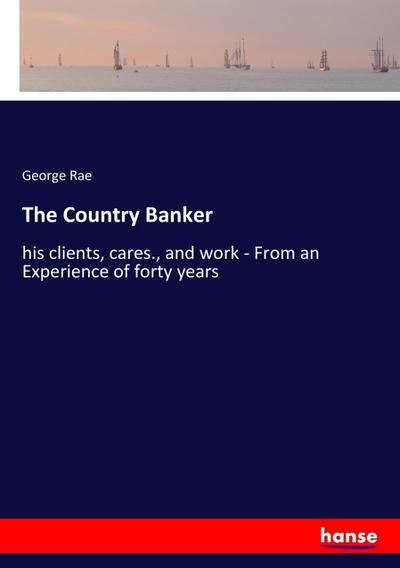 The Country Banker