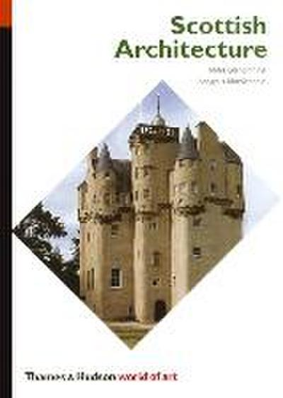 Scottish Architecture Woa