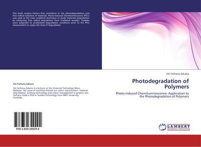 Photodegradation of Polymers