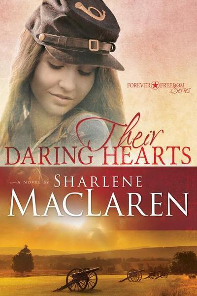 Their Daring Hearts